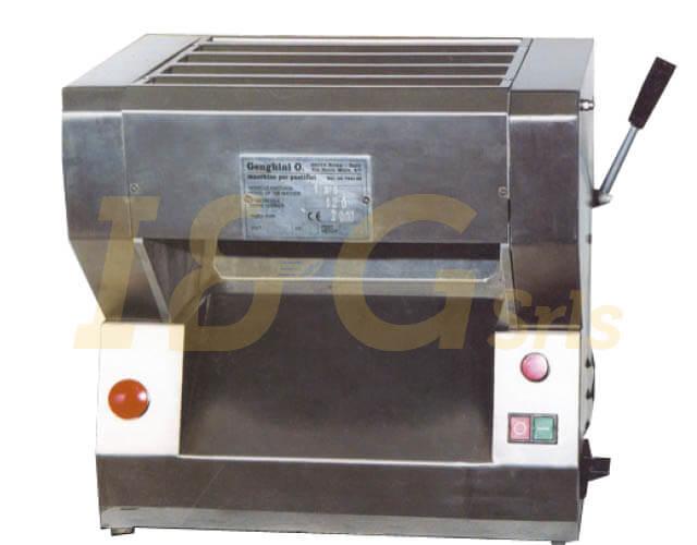macchina per tagliatelle -Quadruccere per le fettuccine -I&G