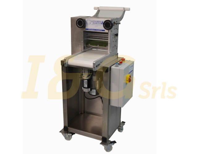 Macchina per pasta Taglierina Automatica - I&G