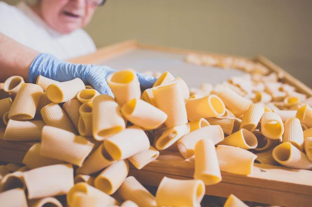 il tuo laboratorio di pasta fresca - I&G