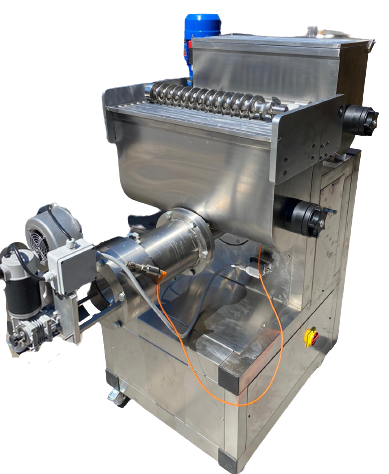 IP200 macchina per pasta fresca