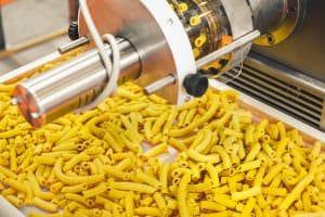 creare i rigatoni con le nostre macchine per pasta -I&G