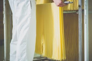trafile macchine per pasta fresca -I&G