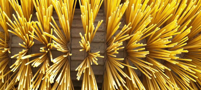 essiccatore per pasta - I&G