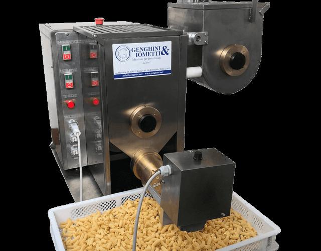 macchine per pasta fresca - IP20 I&G
